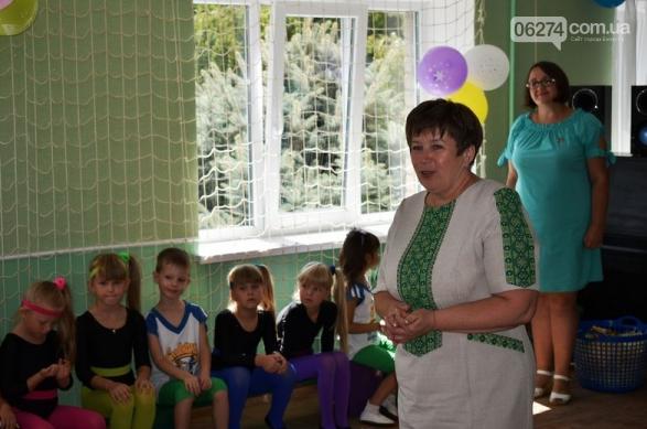 В Бахмуте презентовали мини-проект в детском саду «Рябинушка», фото-2