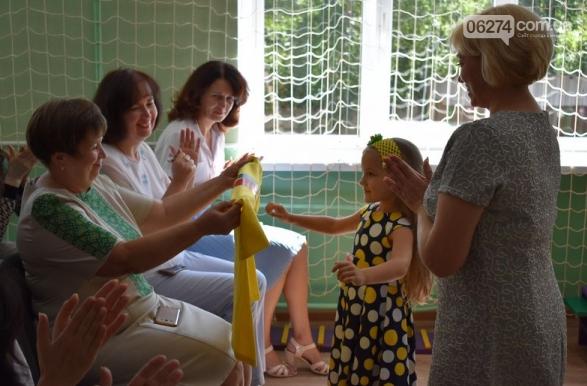 В Бахмуте презентовали мини-проект в детском саду «Рябинушка», фото-8