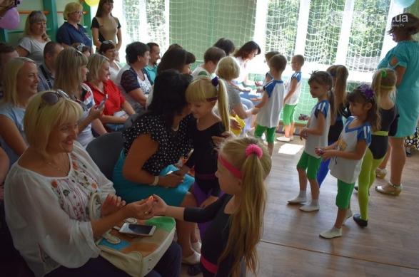 В Бахмуте презентовали мини-проект в детском саду «Рябинушка», фото-7