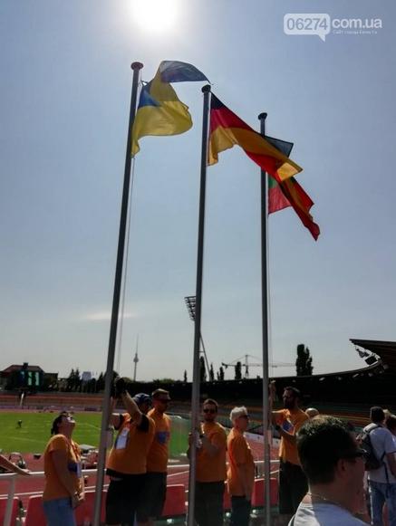 Бахмутчанин завоевал «серебро» на чемпионате Европы по легкой атлетике, фото-2