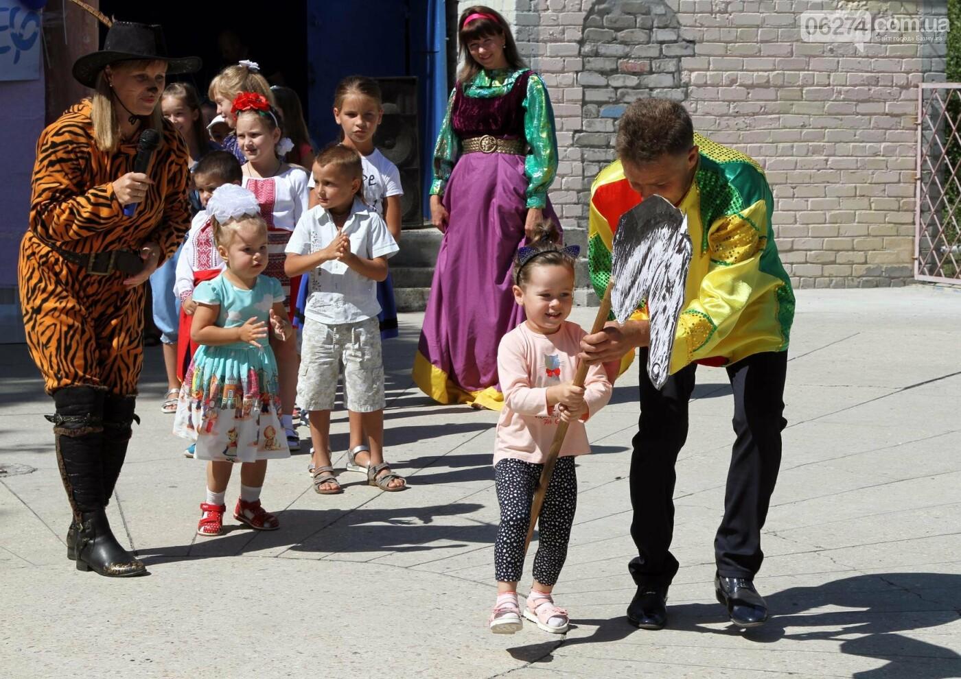 ГП «Артемсоль» с Днем шахтера поздравили звезды украинской эстрады, фото-4