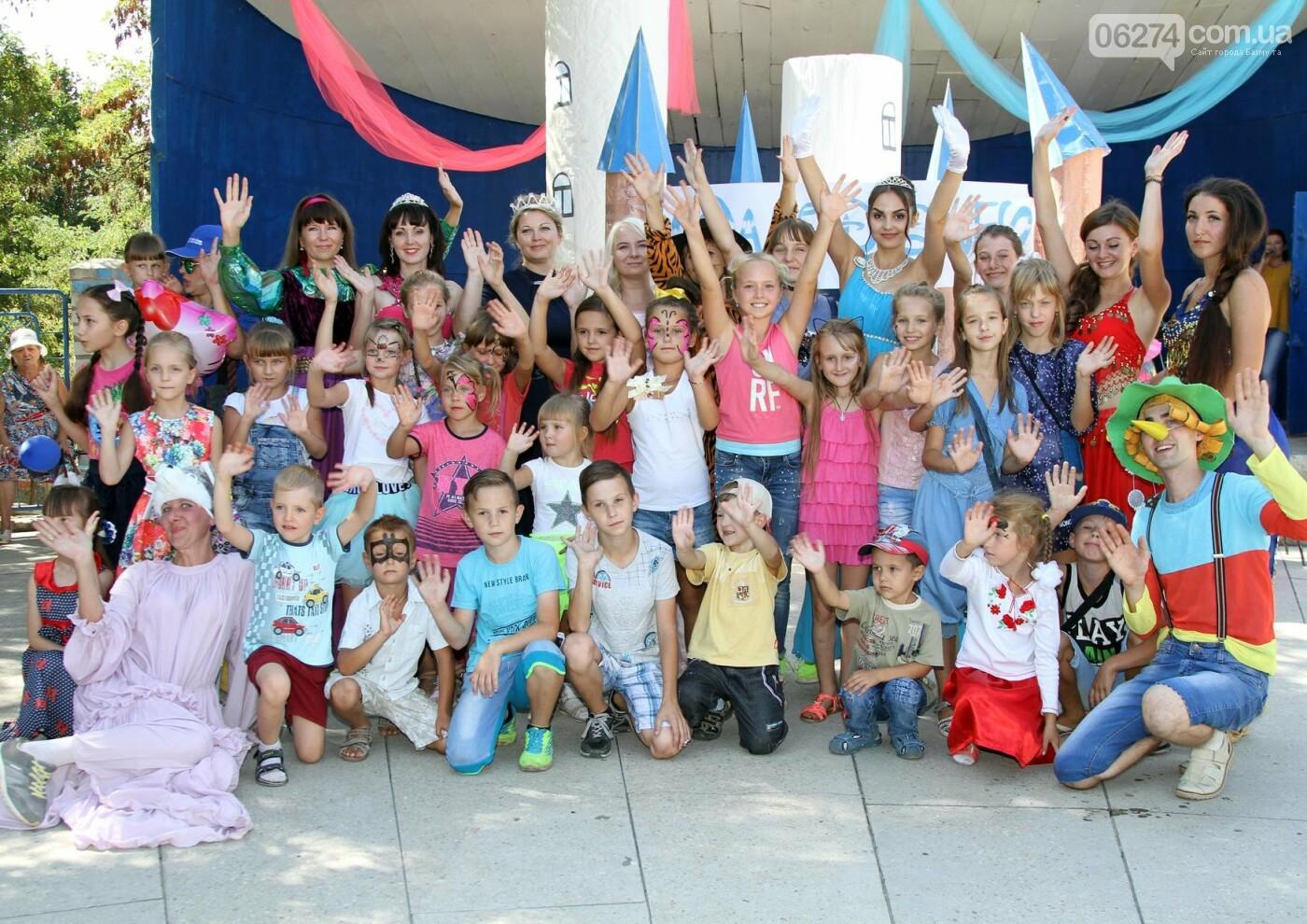 ГП «Артемсоль» с Днем шахтера поздравили звезды украинской эстрады, фото-3