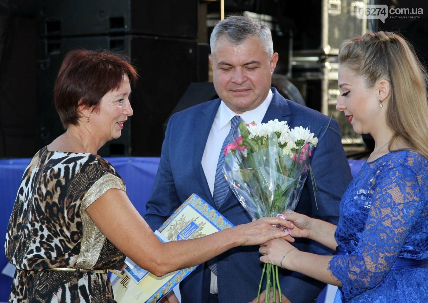 ГП «Артемсоль» с Днем шахтера поздравили звезды украинской эстрады, фото-8
