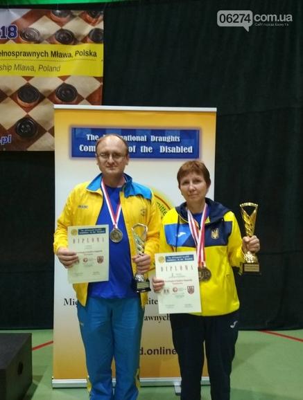 Бахмутчанка одержала победу на Чемпионате мира по шашкам, фото-2