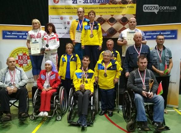 Бахмутчанка одержала победу на Чемпионате мира по шашкам, фото-4