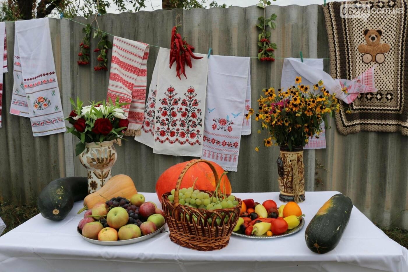 В Бахмуте отметили праздник Восточного микрорайона (ФОТО), фото-21