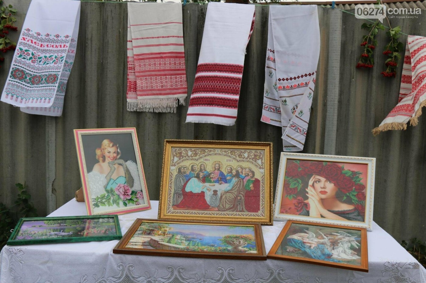 В Бахмуте отметили праздник Восточного микрорайона (ФОТО), фото-22