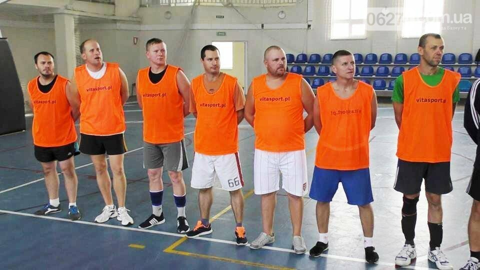 Инваспорт: Чемпионат Донецкой области по волейболу принял Бахмут, фото-3