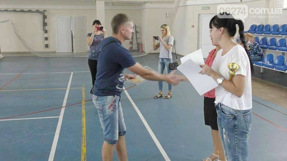 Инваспорт: Чемпионат Донецкой области по волейболу принял Бахмут, фото-5
