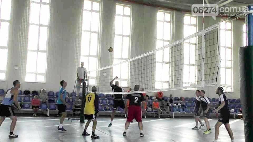 Инваспорт: Чемпионат Донецкой области по волейболу принял Бахмут, фото-4