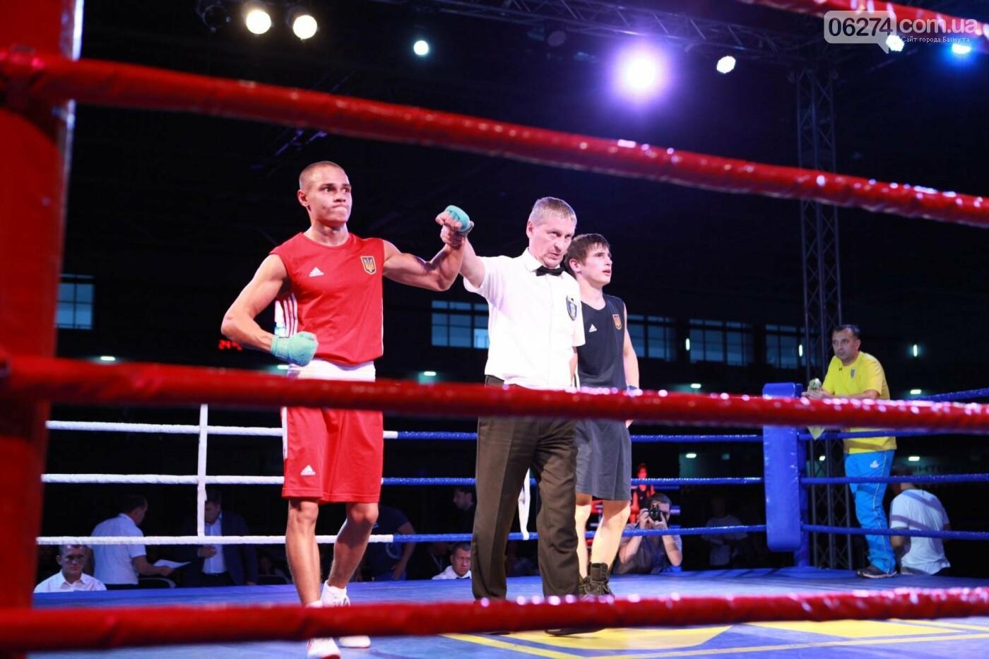 Боксеры Донетчины стали лучшими на чемпионате страны, фото-5