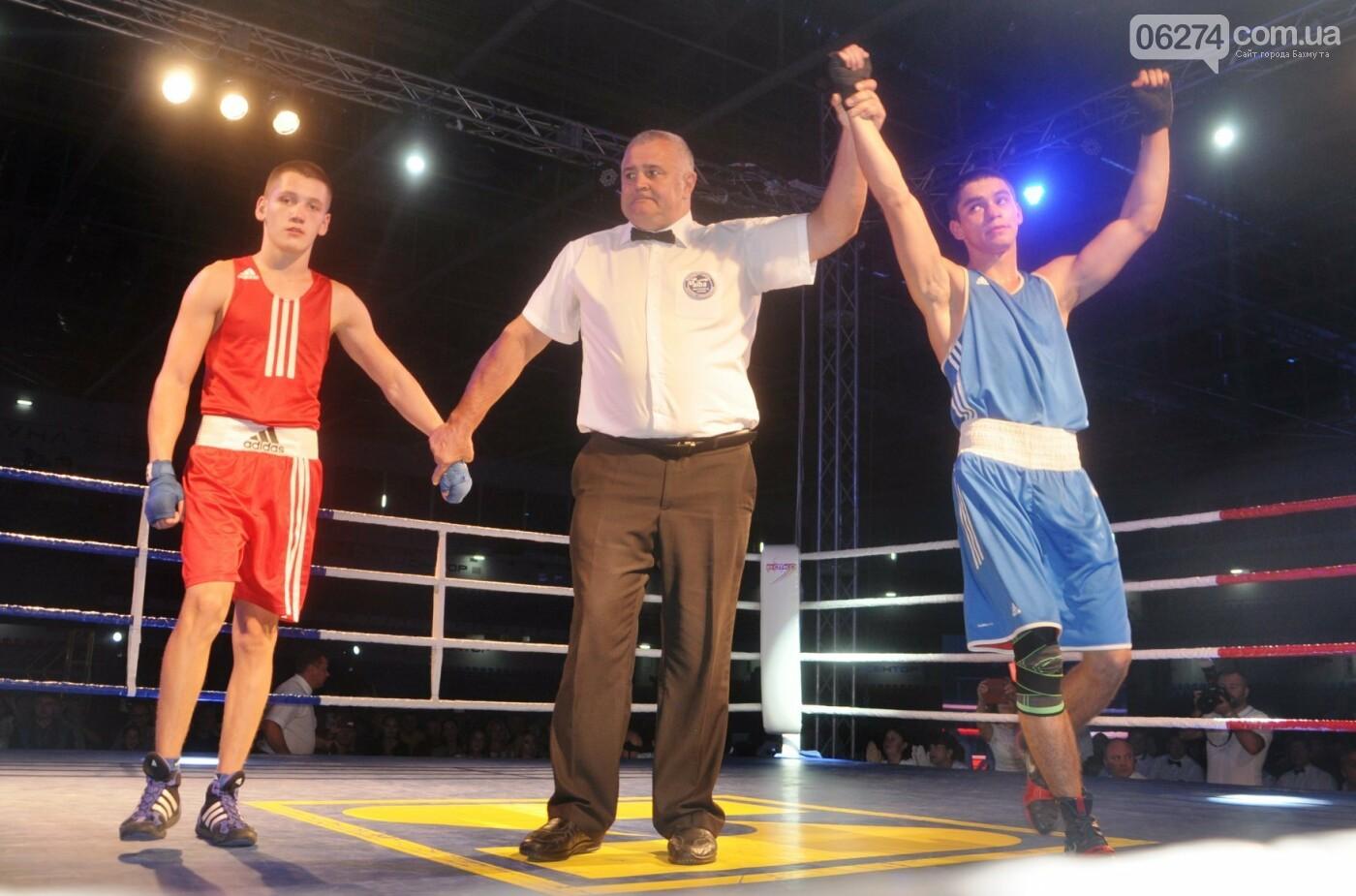 Боксеры Донетчины стали лучшими на чемпионате страны, фото-4