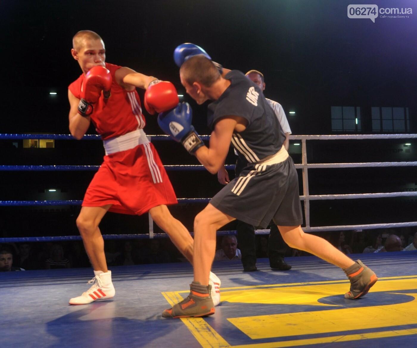 Боксеры Донетчины стали лучшими на чемпионате страны, фото-6