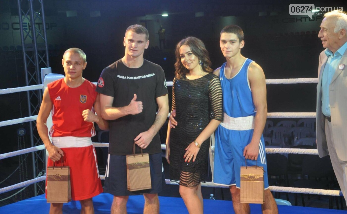 Боксеры Донетчины стали лучшими на чемпионате страны, фото-3