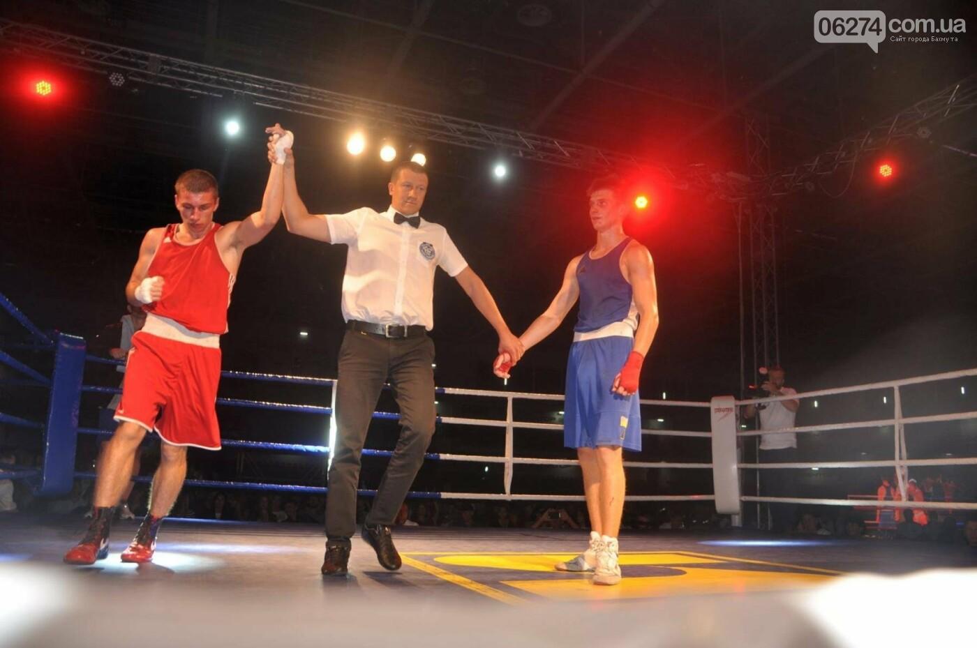 Боксеры Донетчины стали лучшими на чемпионате страны, фото-1