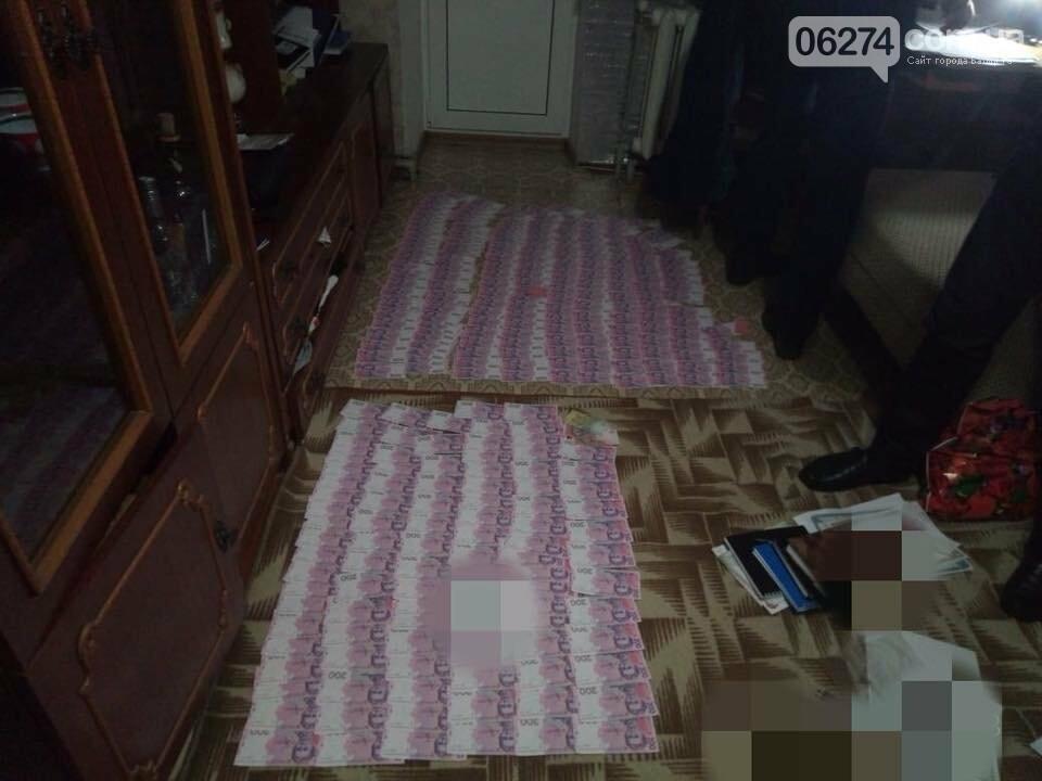 В Бахмутском управлении Пенсионного фонда разоблачили преступную схему (ДОПОЛНЕНО), фото-1