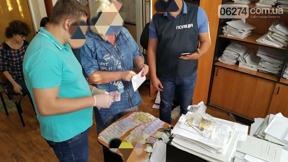 В Бахмутском управлении Пенсионного фонда разоблачили преступную схему (ДОПОЛНЕНО), фото-4