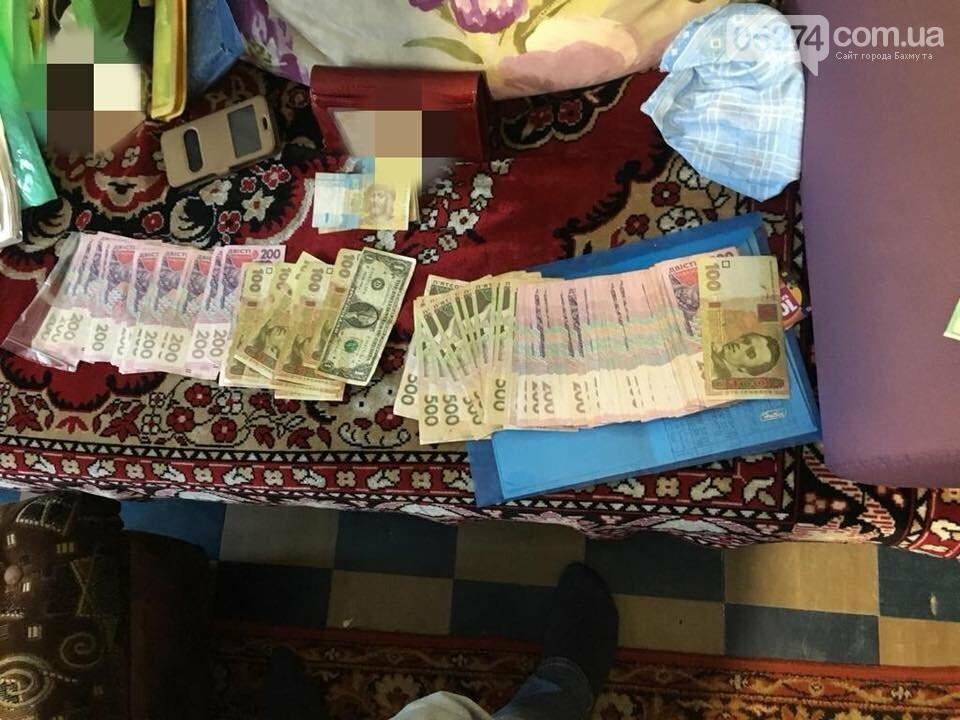 В Бахмутском управлении Пенсионного фонда разоблачили преступную схему (ДОПОЛНЕНО), фото-3