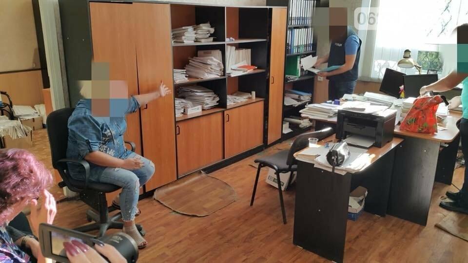 В Бахмутском управлении Пенсионного фонда разоблачили преступную схему (ДОПОЛНЕНО), фото-2