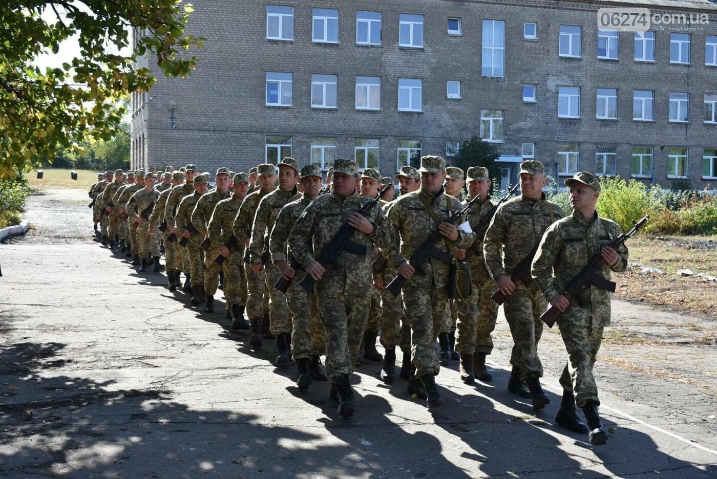 Стартовали сборы подразделений территориальной обороны (ФОТО), фото-13