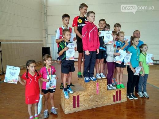Бахмутский теннисист завоевал «золото» на Кубке Роксоланы, фото-5