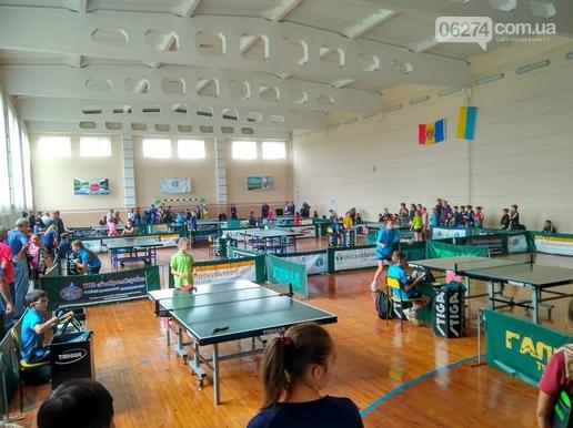 Бахмутский теннисист завоевал «золото» на Кубке Роксоланы, фото-1
