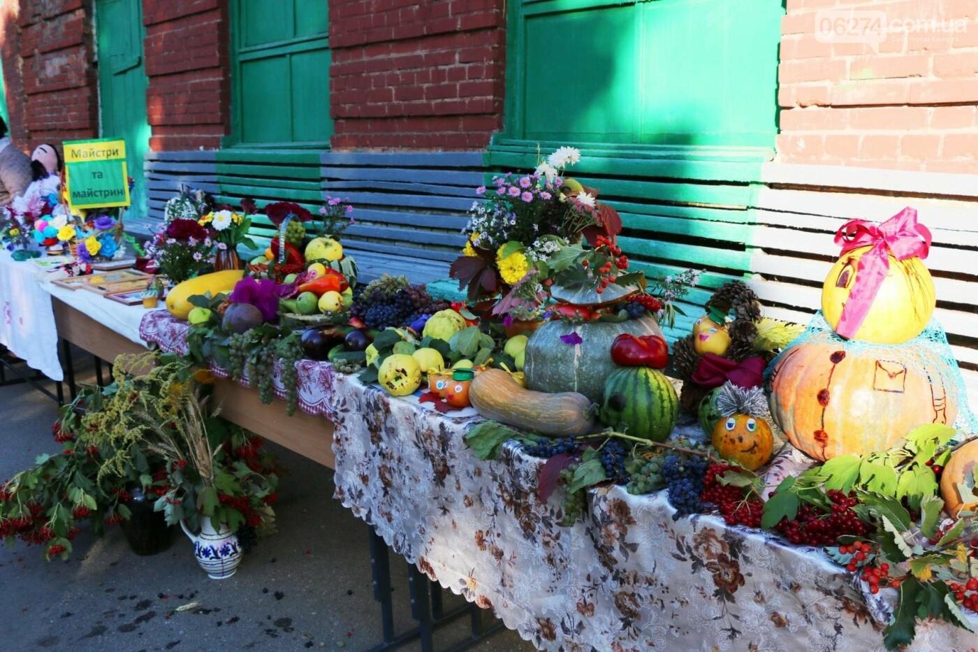 В Бахмуте отметили День микрорайона «Цветмет», фото-18