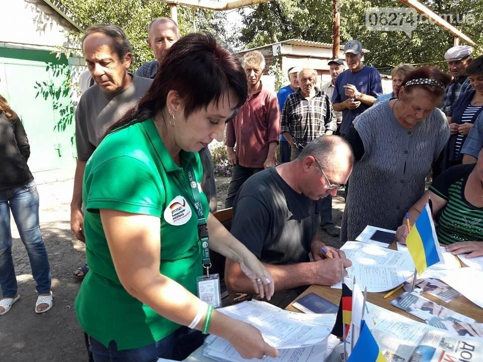 ADRA Ukraine доставила стройматериалы жителям прифронтовых населенных пунктов Бахмутского района, фото-2