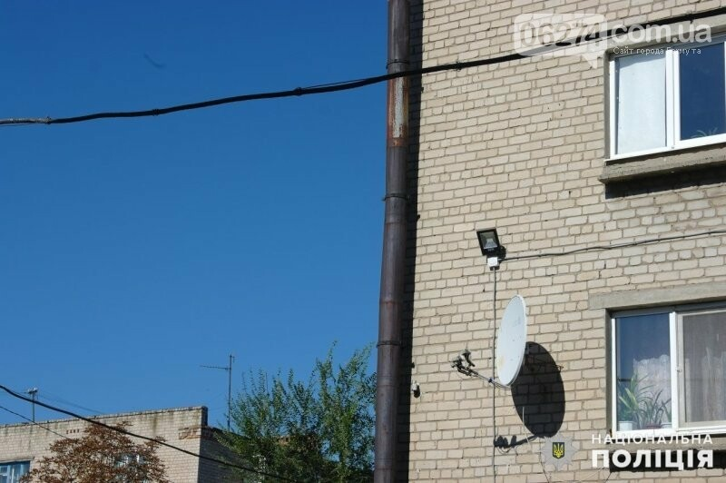 В Северске появился первый безопасный дом, фото-4