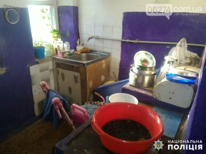 В Часовом Яре прошел рейд полиции по проблемным семьям (ФОТО), фото-9