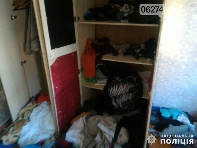 В Часовом Яре прошел рейд полиции по проблемным семьям (ФОТО), фото-7
