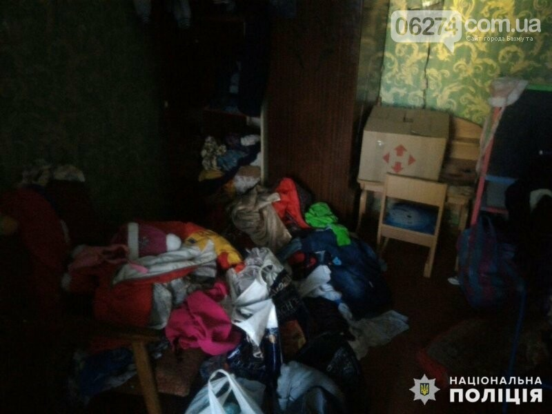 В Часовом Яре прошел рейд полиции по проблемным семьям (ФОТО), фото-6