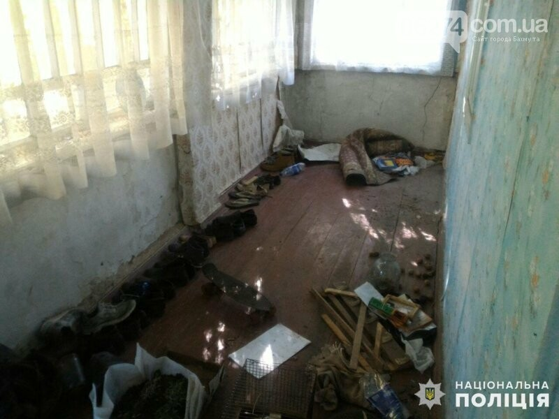 В Часовом Яре прошел рейд полиции по проблемным семьям (ФОТО), фото-5