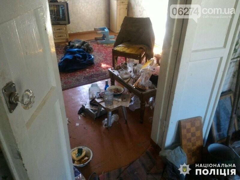 В Часовом Яре прошел рейд полиции по проблемным семьям (ФОТО), фото-8