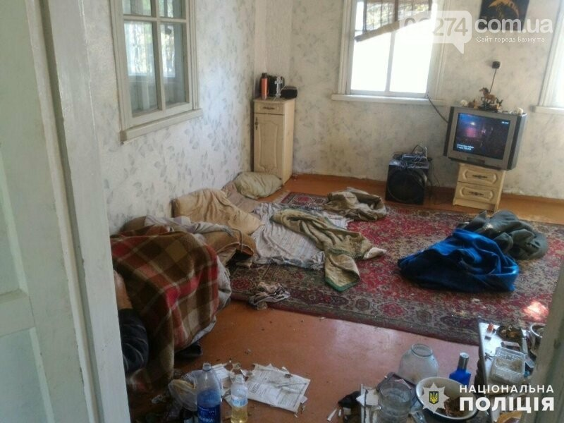 В Часовом Яре прошел рейд полиции по проблемным семьям (ФОТО), фото-4