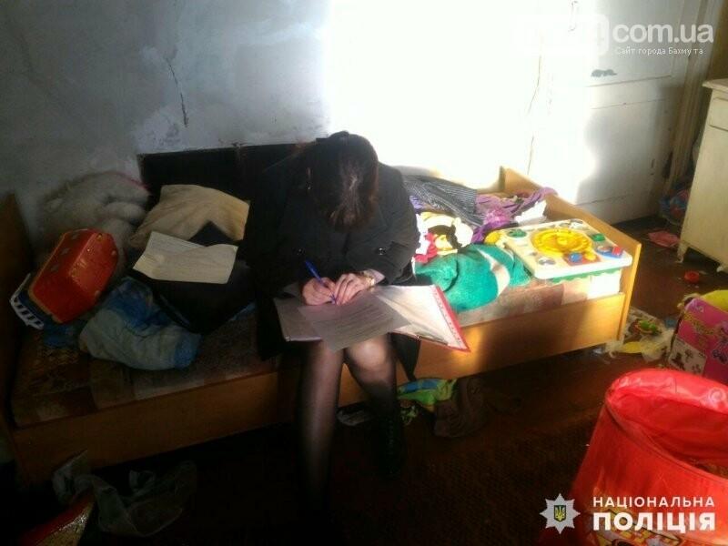 В Часовом Яре прошел рейд полиции по проблемным семьям (ФОТО), фото-2