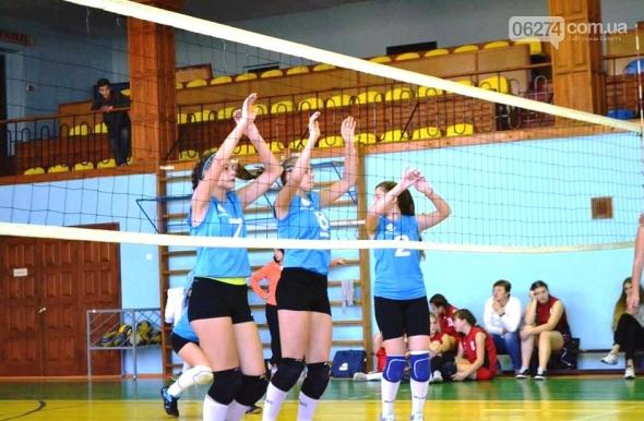 Юные волейболистки Бахмута – чемпионы Донецкой области, фото-3