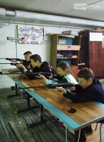 В Бахмуте прошел Чемпионат города по пулевой стрельбе, фото-3