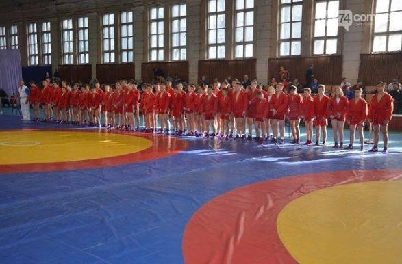 Самбистка Бахмута завоевала «серебро» Чемпионата Украины во Львове, фото-1