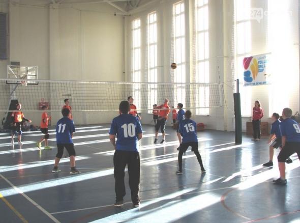 Юные волейболисты Бахмута завоевали «серебро» на областном чемпионате, фото-3