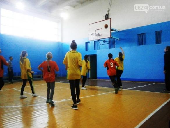 Баскетбольный ноябрь стартовал в Бахмуте, фото-2