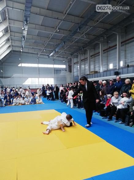 В Бахмуте состоялся турнир по дзюдо «Моя лига-2018», фото-1