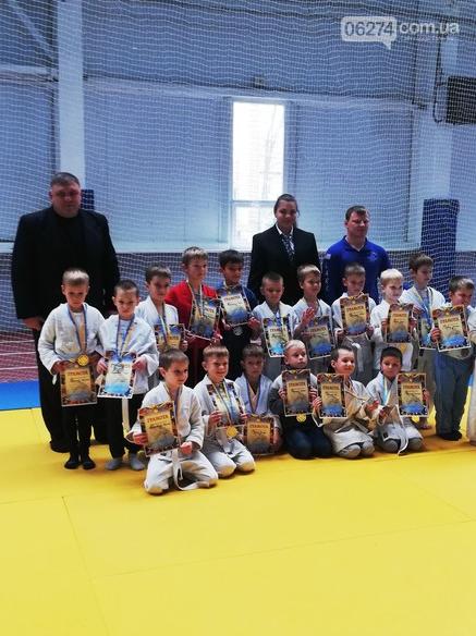 В Бахмуте состоялся турнир по дзюдо «Моя лига-2018», фото-3