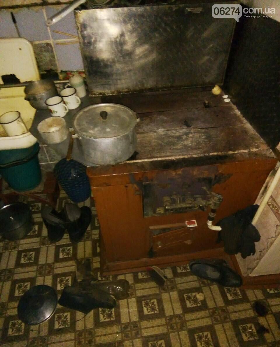 В Бахмуте в результате взрыва природного газа погиб человек, фото-2