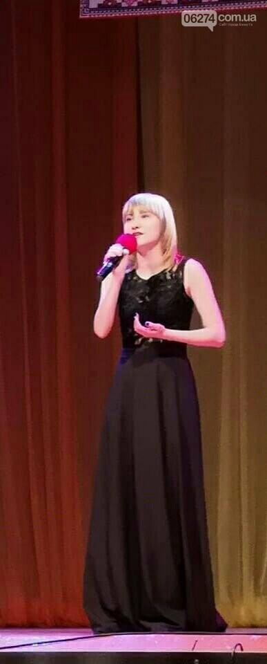 Бахмутские вокалисты стали лучшими на фестивале «Українське намисто», фото-1