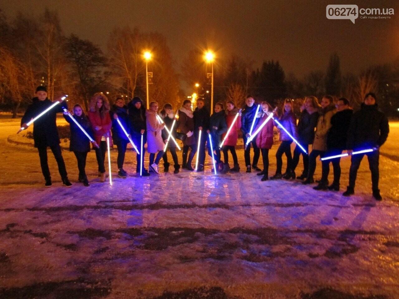 Бахмутские вокалисты стали лучшими на фестивале «Українське намисто», фото-6