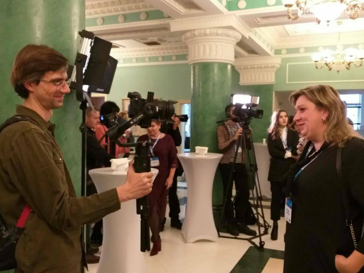 Психолог из Бахмута одержала победу на Всеукраинском конкурсе практик местного самоуправления, фото-3