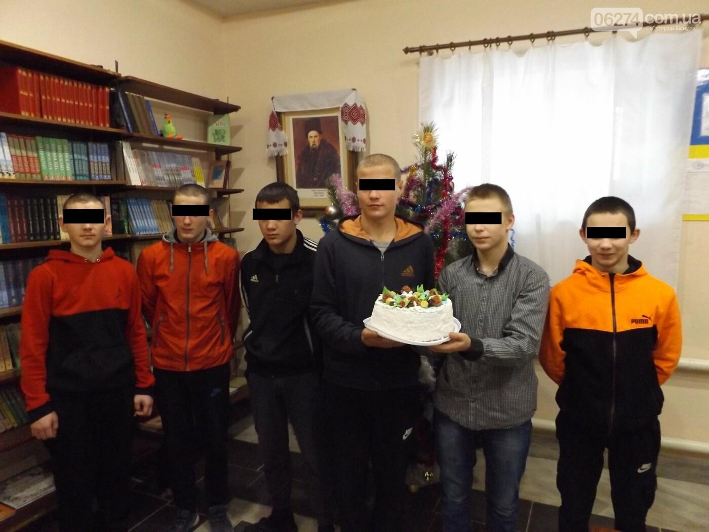 Святой Николай приходит ко всем детям, фото-1