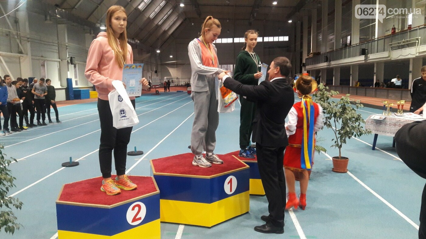 Бахмут принял соревнования по легкоатлетическим прыжкам на призы Виталия Петрова, фото-4