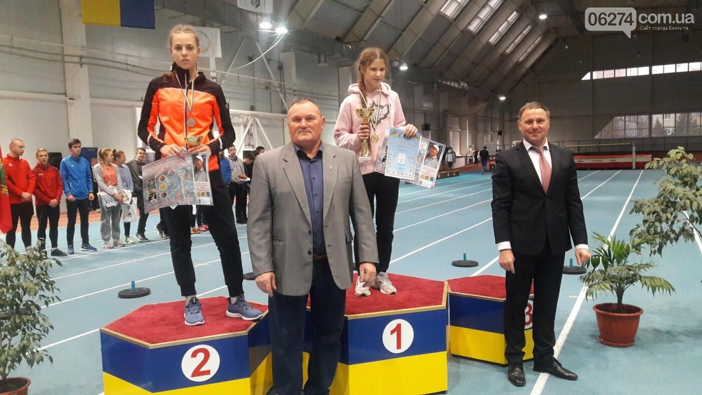 Бахмут принял соревнования по легкоатлетическим прыжкам на призы Виталия Петрова, фото-3